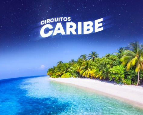 Circuitos Caribe